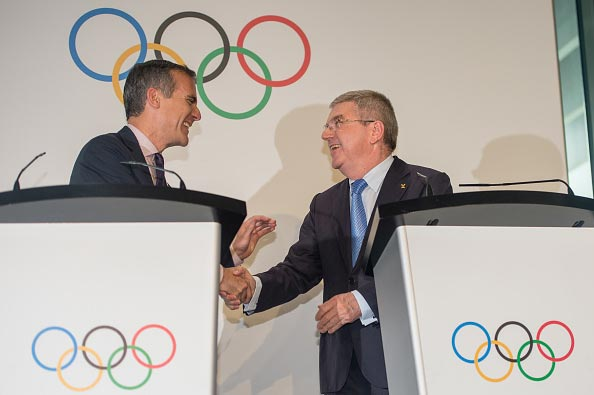 IOC completing 1000 retests of Vancouver Olympic samples