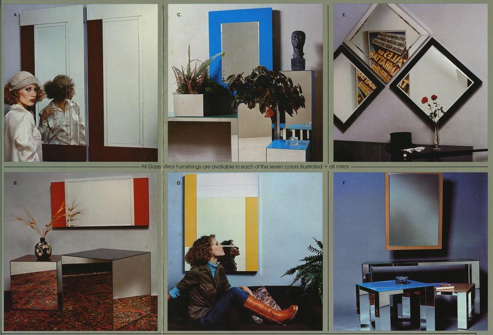 Gaze Collection 1960