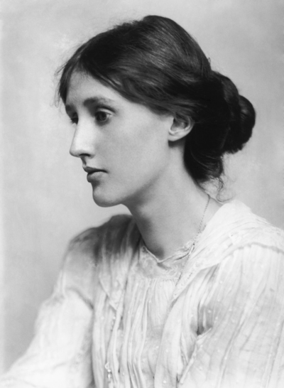 "British author and feminist Virginia Woolf is only one of the scores diagnosed as hysterics in a period when rebelliousness, shamelessness, ambition and ""over education"" were considered to be likely causes. 
