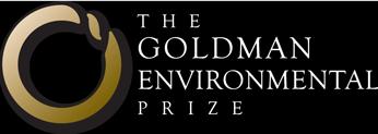 The Goldman Environmental Prize