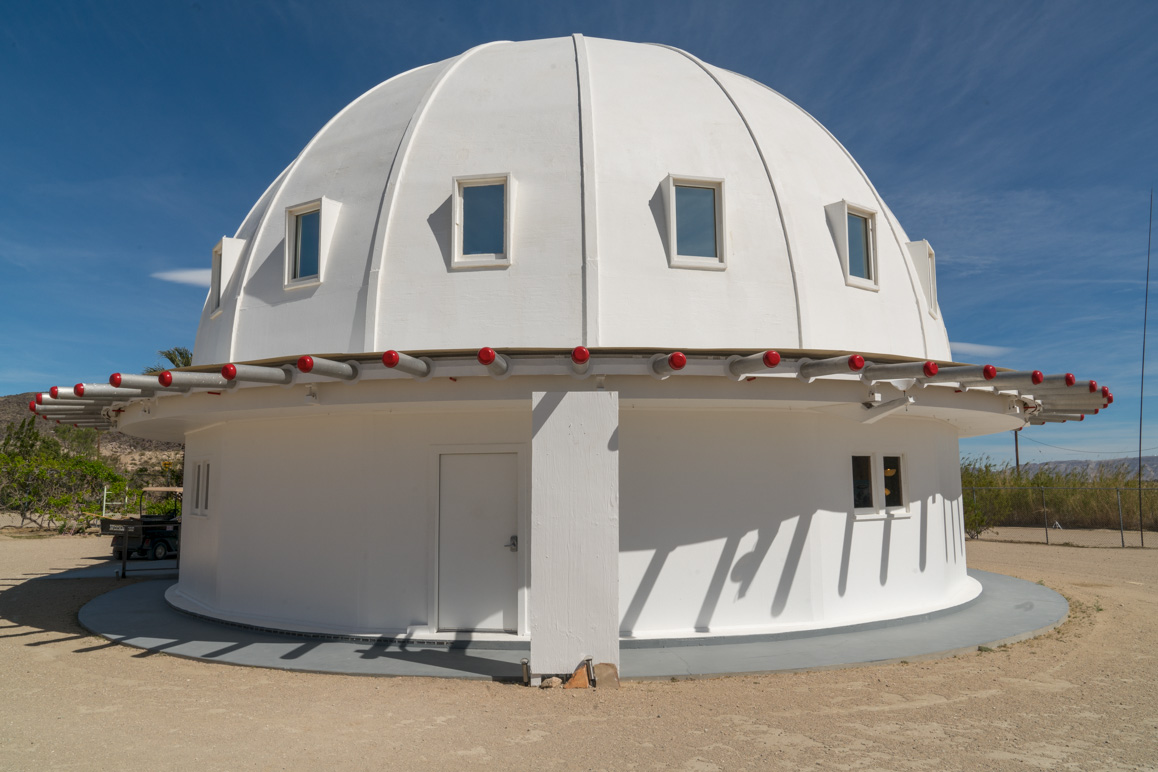 Giant Rock, Space People and the Integratron | KCET