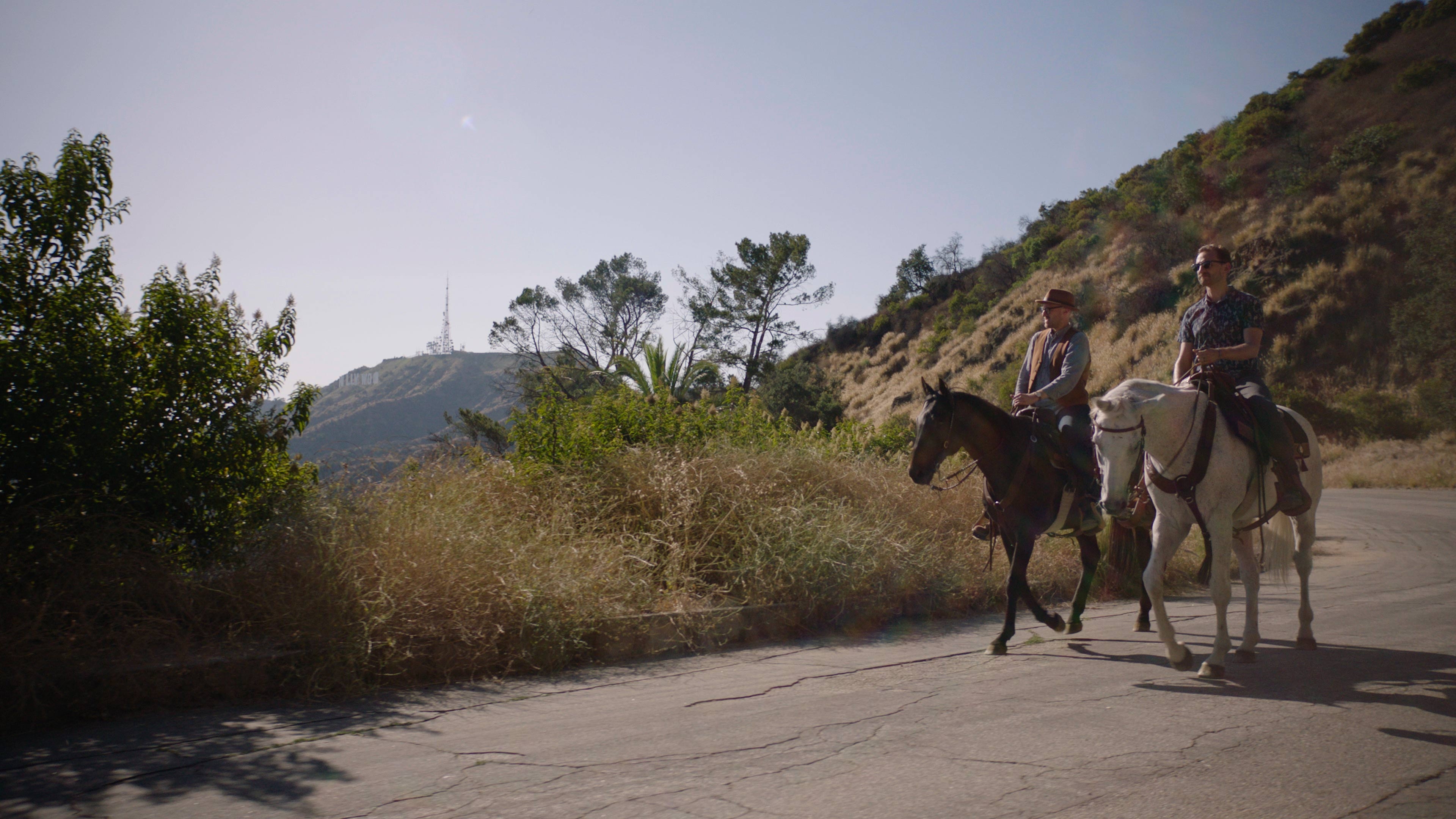 "LOST LA ""Griffith Park: The Untold History"""