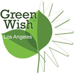 Green Wish Logo