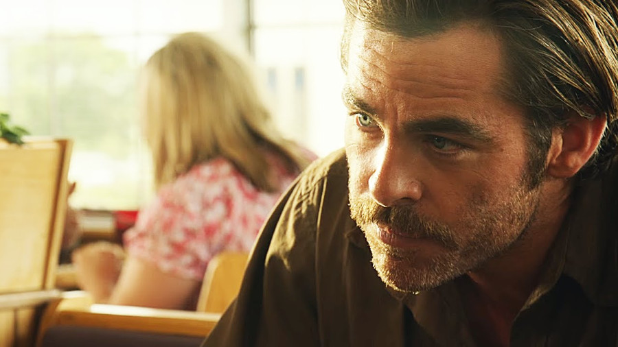 Hell or High Water Chris Pine Solo Film