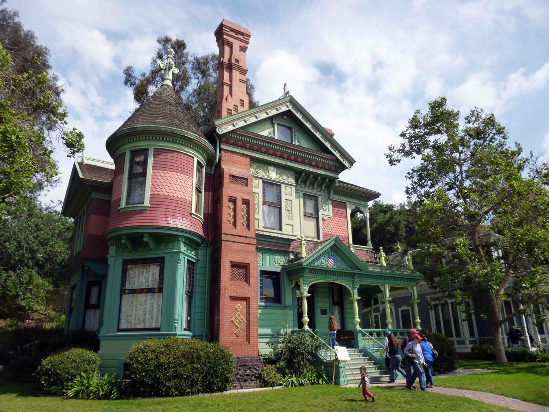 Heritage Square Museum (2)