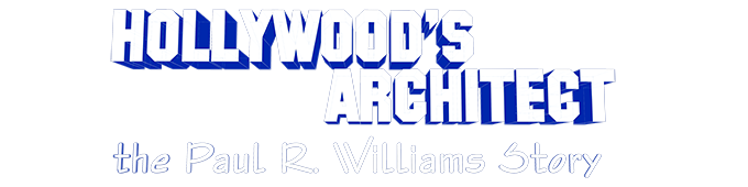 Hollywood's Architect logo