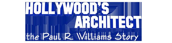 Hollywood's Architect logo