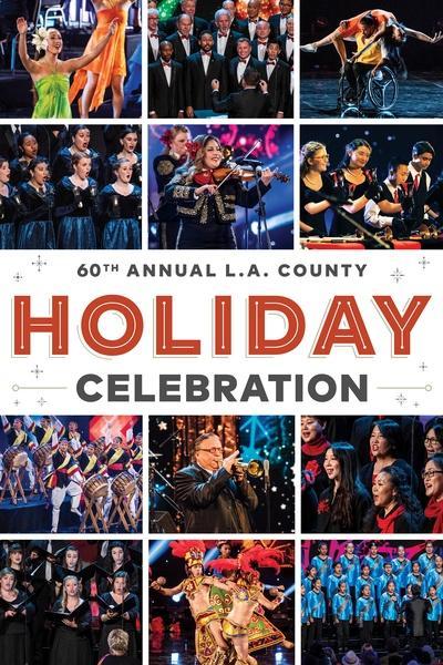 Holiday Celebration Poster