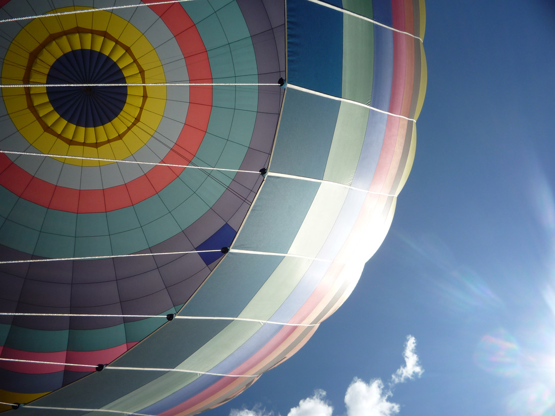 Hot Air Ballooning (1)