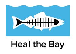 Heal the Bay Logo