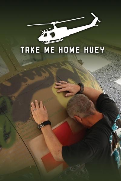 Huey Poster