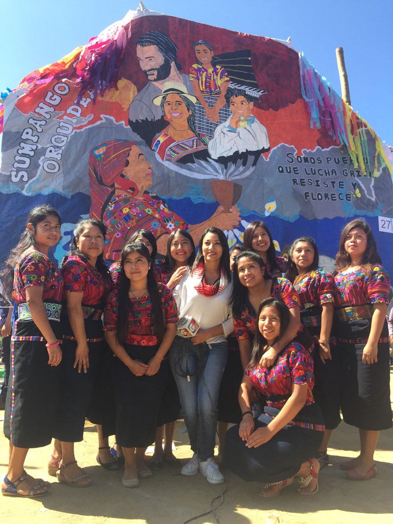 Día de los Muertos celebration in Guatemala | Carla Pineda