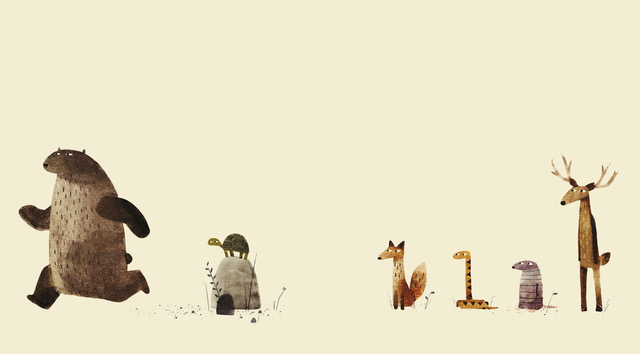 Jon Klassen: I Want My Hat Back