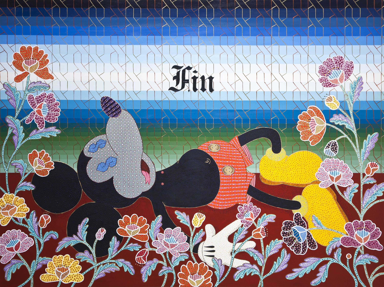 FIn by Jaime Munoz