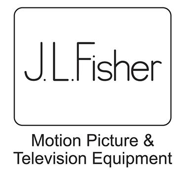J.L. Fisher logo
