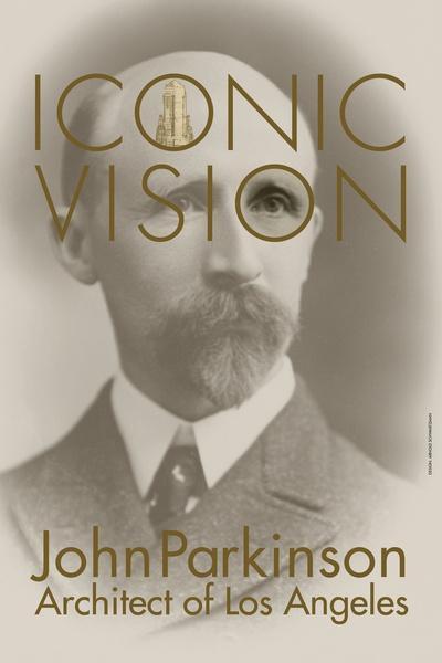 John Parkison Poster