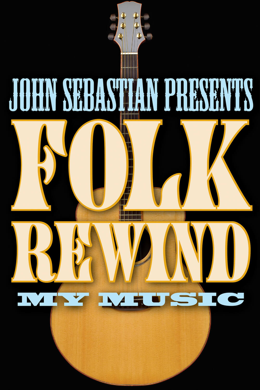 John Sebastian Folk Rewind