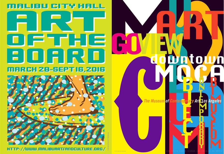John Van Hamersveld posters