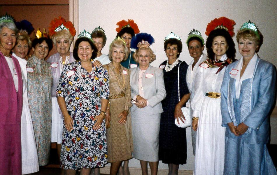 KCET Women's Council