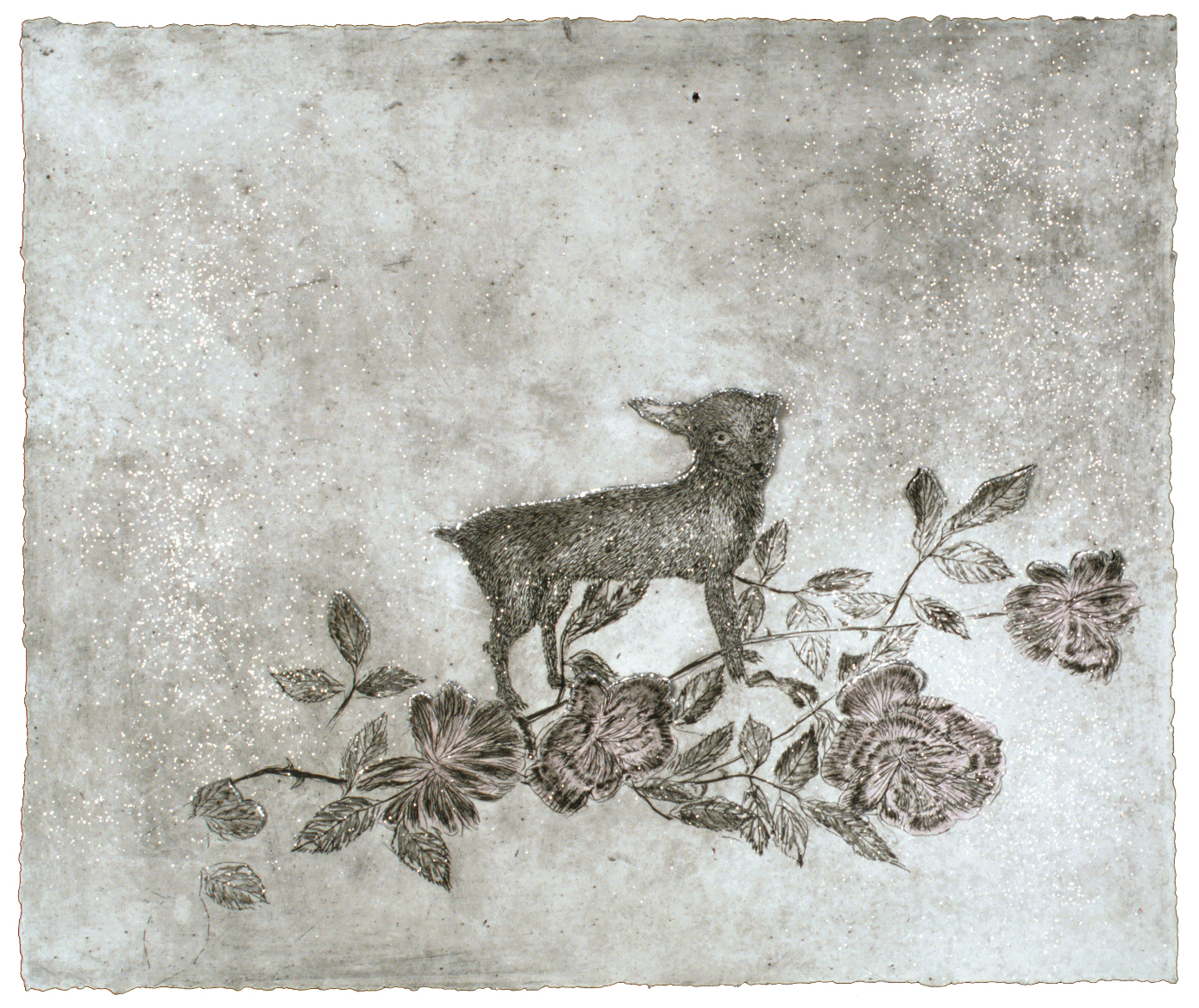 "Kiki Smith, ""Regalo,"" 2003"
