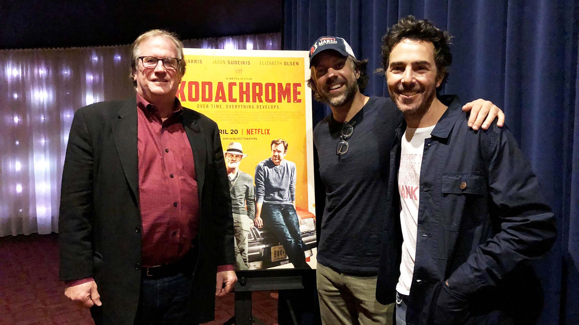 kodachrome screening