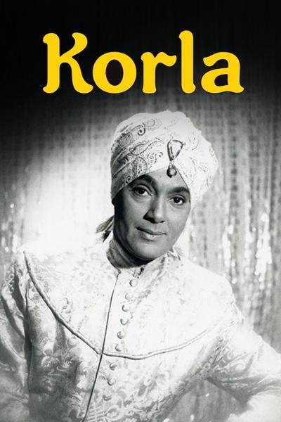 Korla Poster