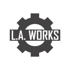 L.A. Works logo