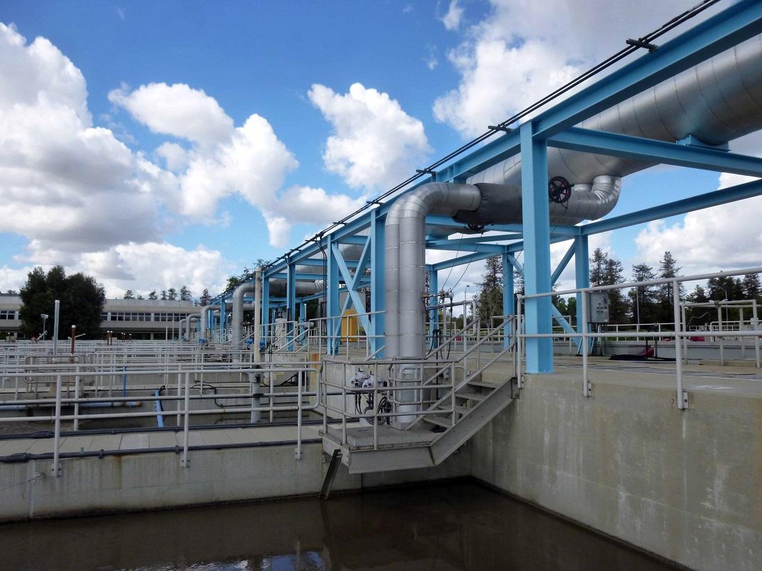 Lake Balboa Tillman Plant (1)
