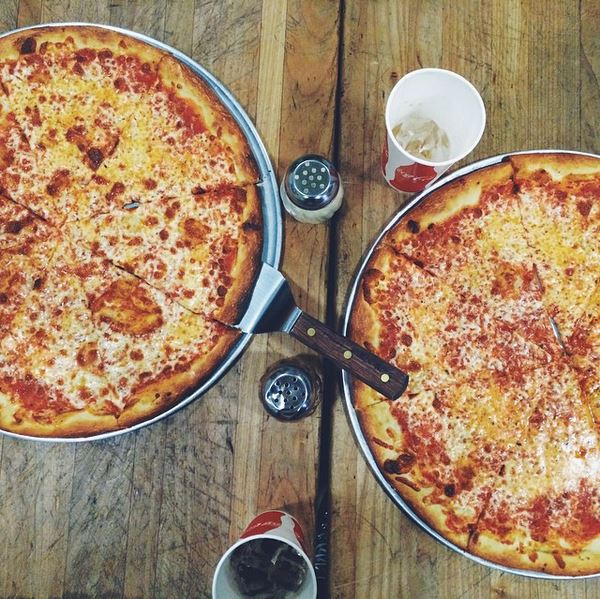 Lamonicas Pizza