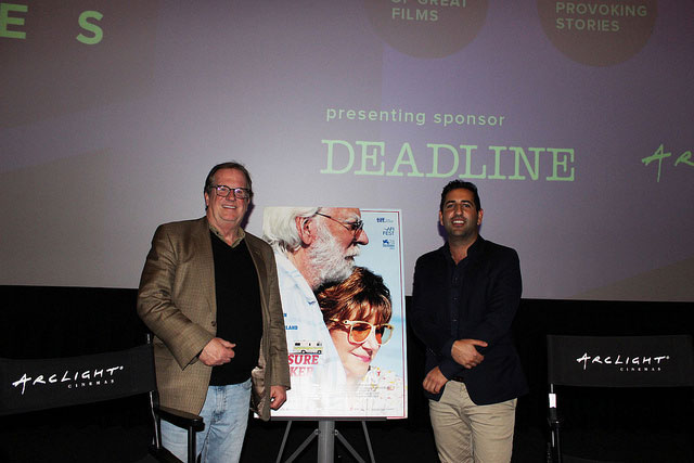 leisure seeker screening
