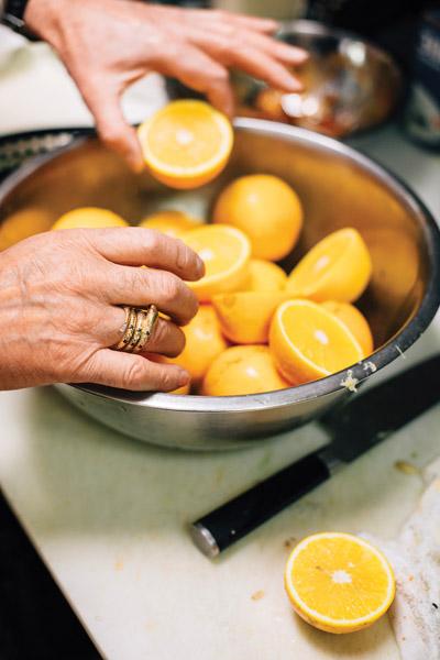 Lemons by Houston Cofield
