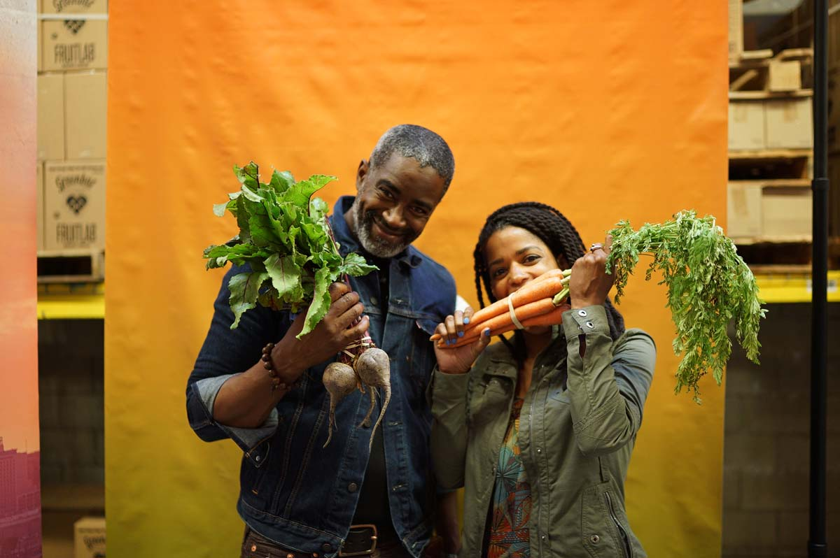The Los Angeles Food Policy Council helps people get in touch with how food gets to their plates  | Linus Shentu