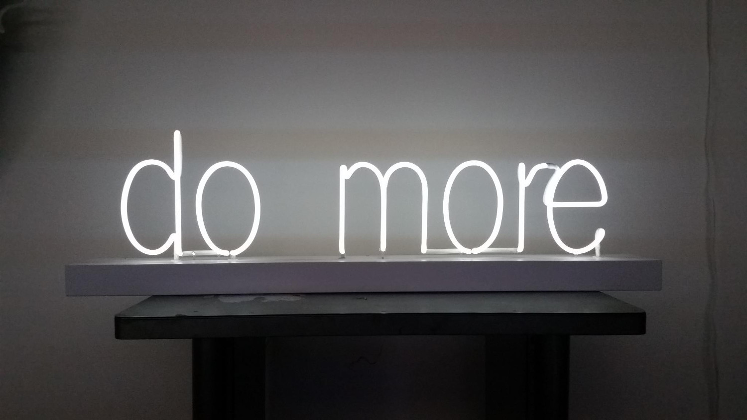 "Lisa Schulte, ""Do More"""