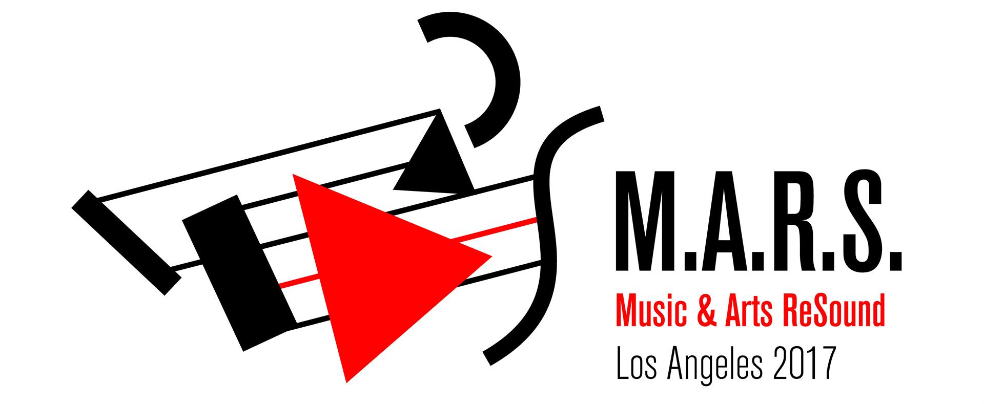 M.A.R.S. festival logo