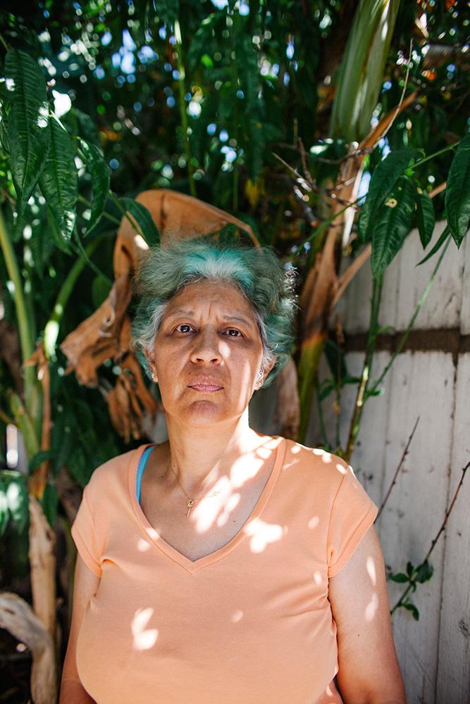 Martha Orozco | Samanta Helou Hernandez