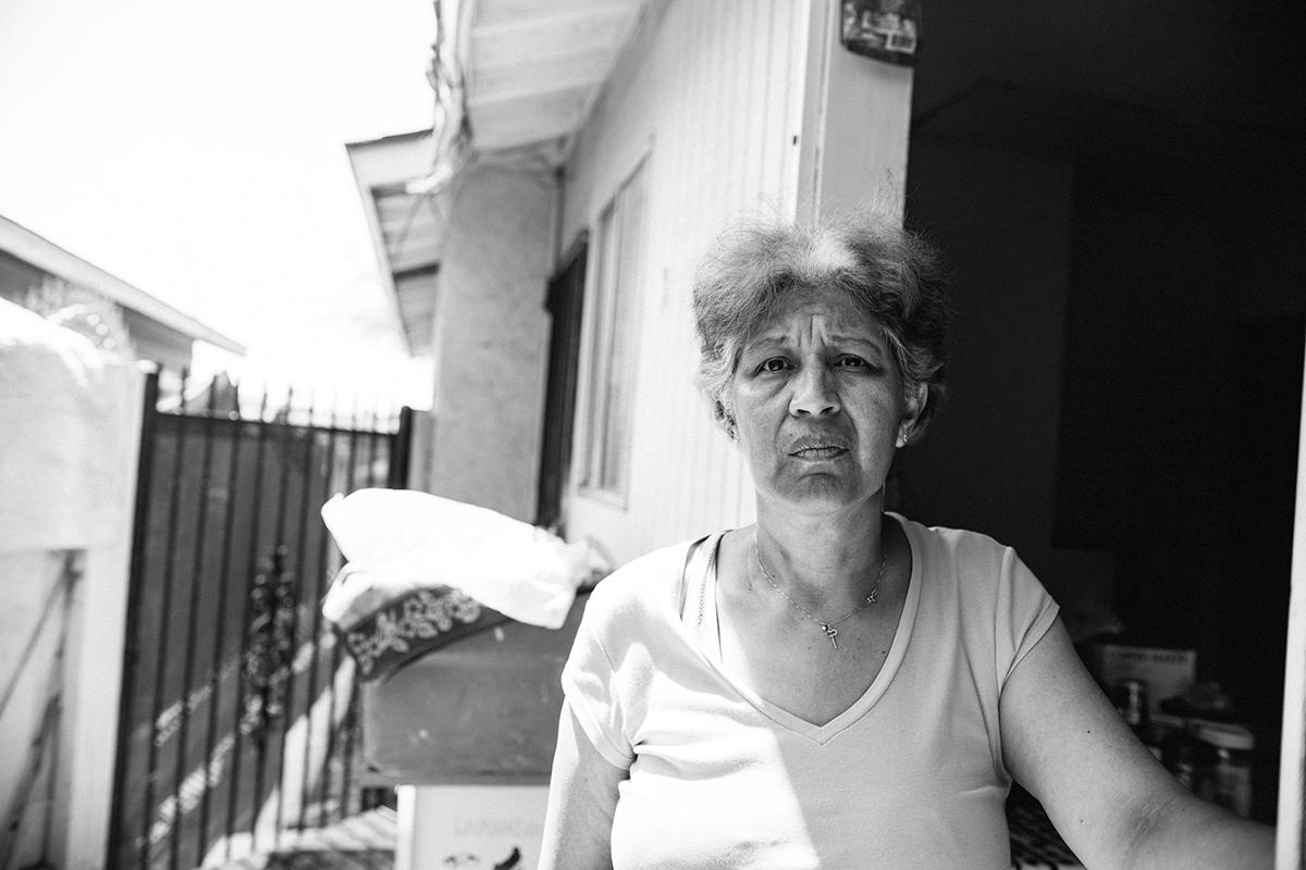 Martha Orozco   Samanta Helou Hernandez