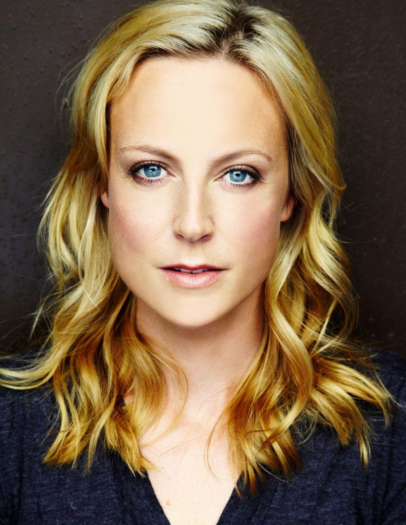 Marta Dusseldorp Headshot for Janet King
