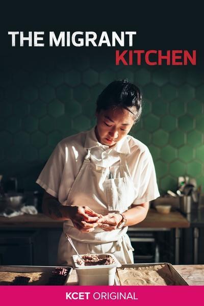 Migrant Kitchen Poster