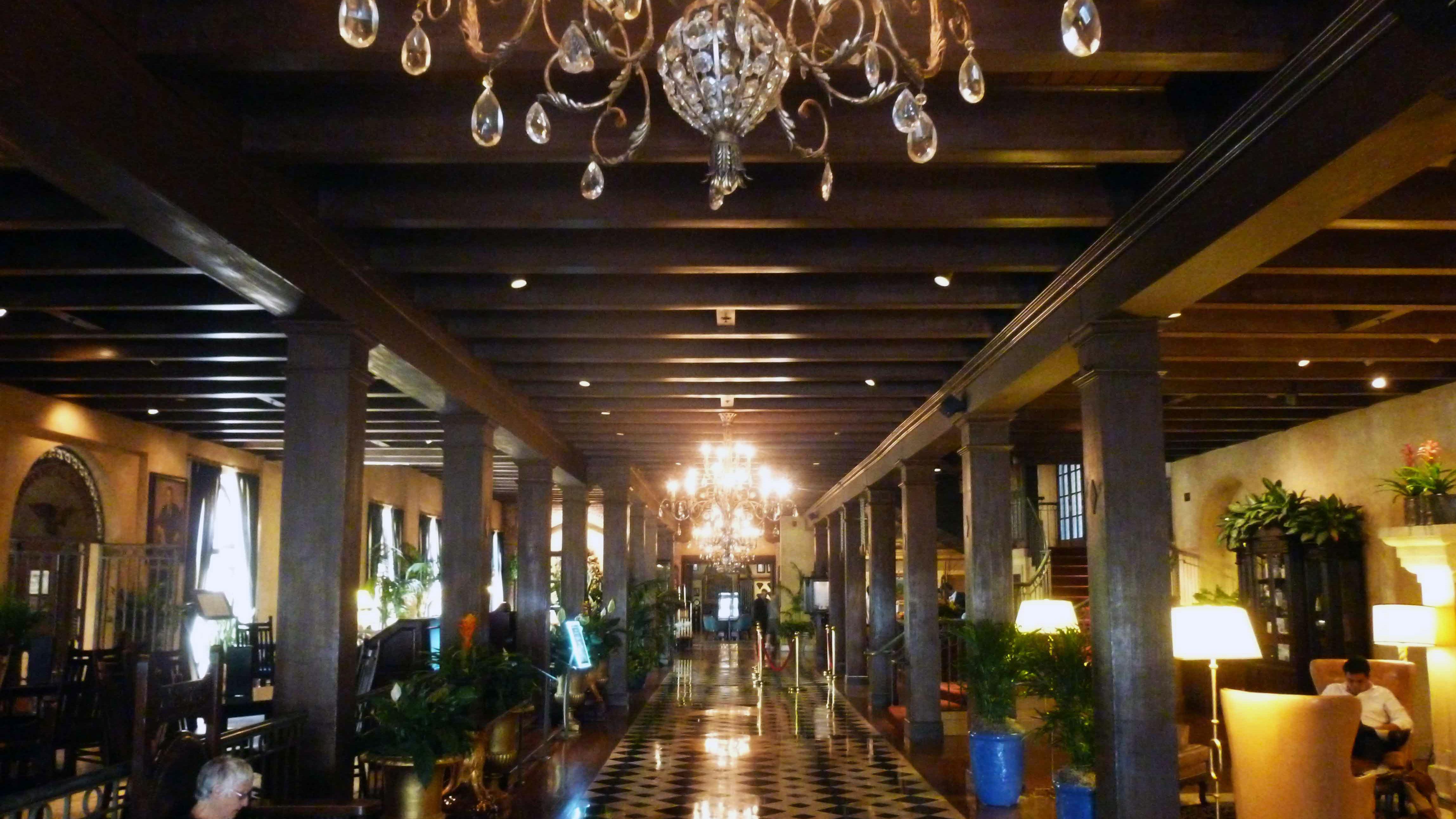 mission inn hotel