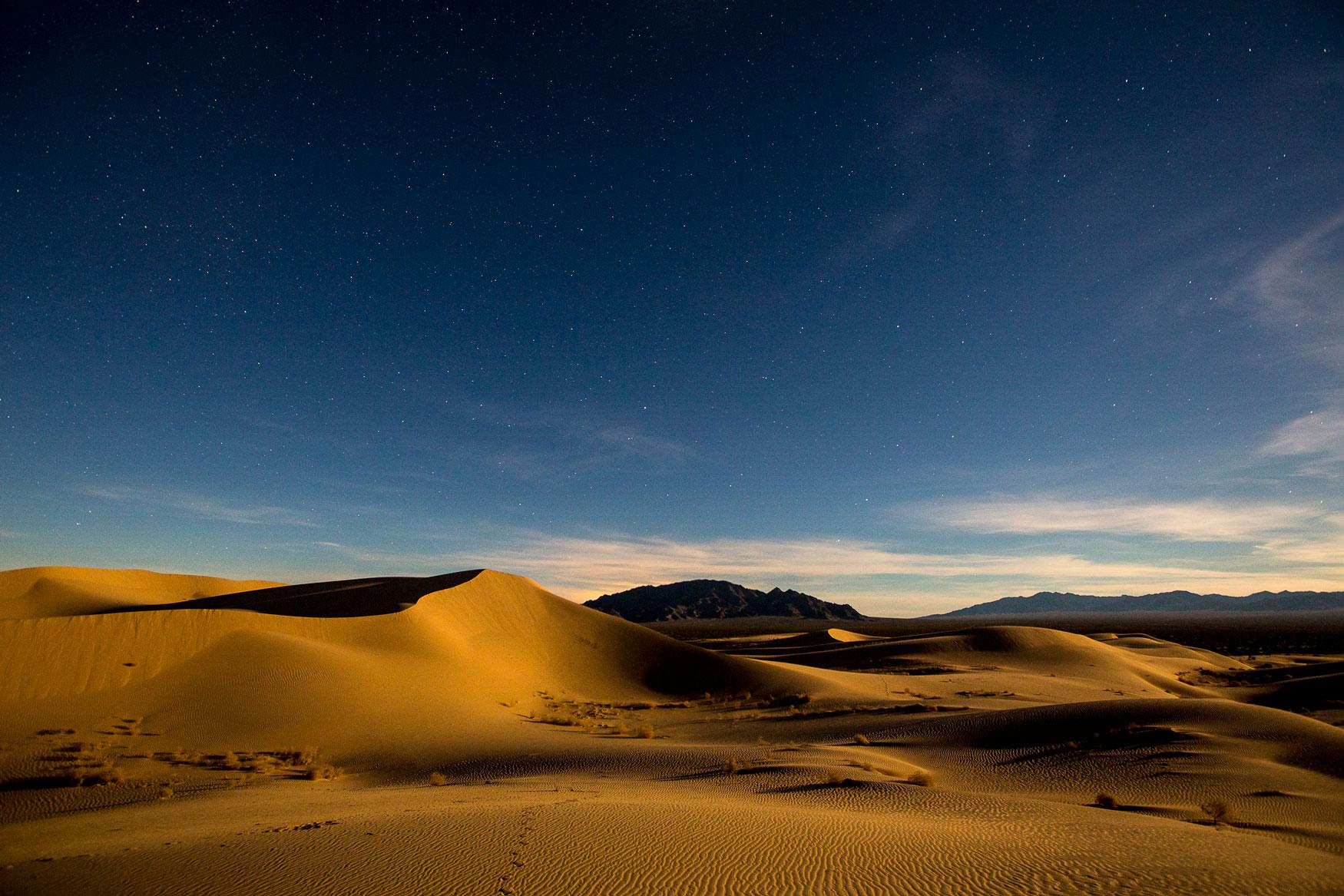 Cadiz Dunes