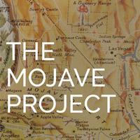 Mojave Project Logo