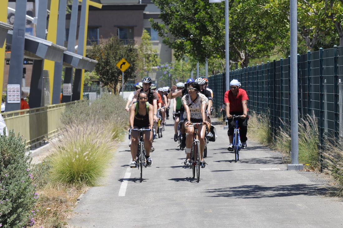 MOL Bikeway
