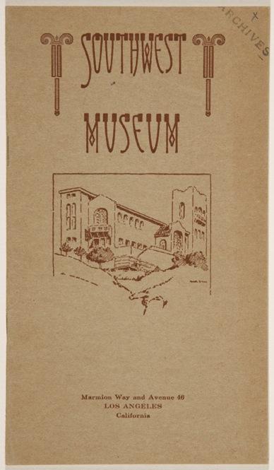 Southwest Museum 10