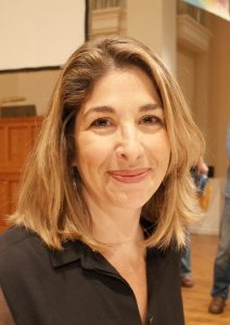 Picture of Naomi Klein