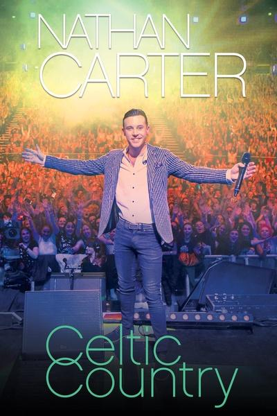 Nathan Carter Poster