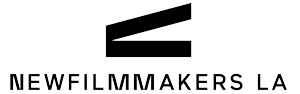 New Filmmakers logo