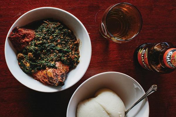 Gravy: Nigerian Food