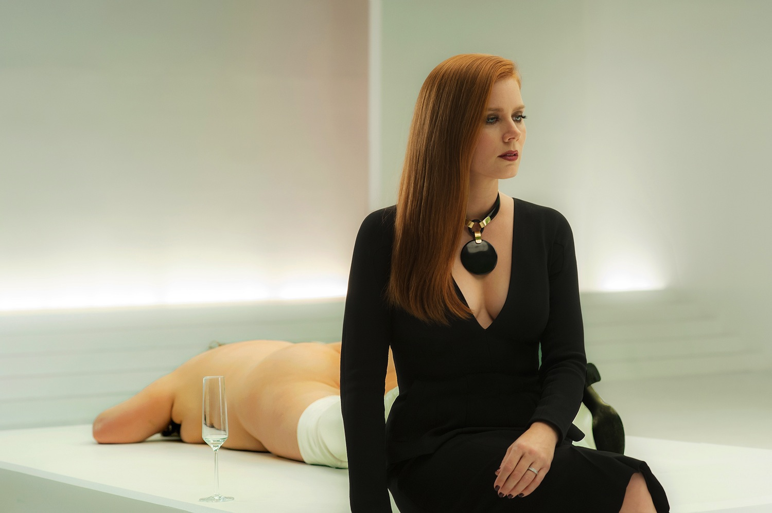 "Directed by Tom Ford, ""Nocturnal Animals"" stars Jake Gyllenhaal and Amy Adams"