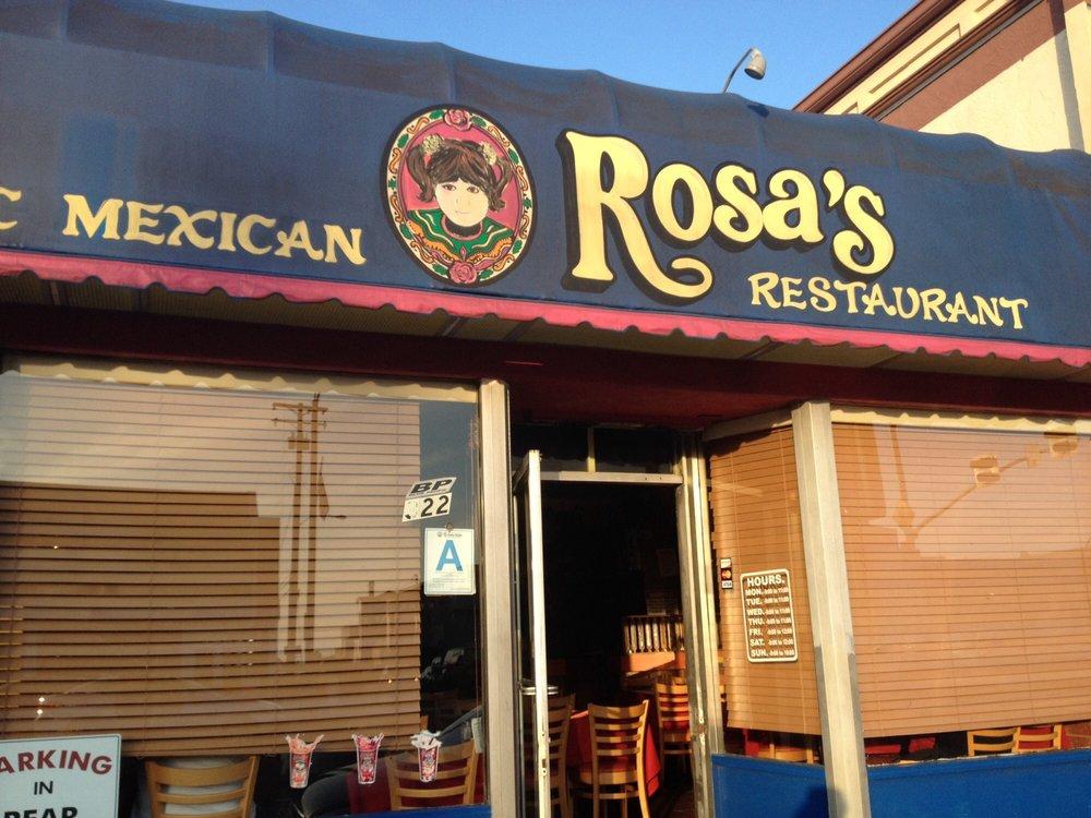 Rosa's Restaurant