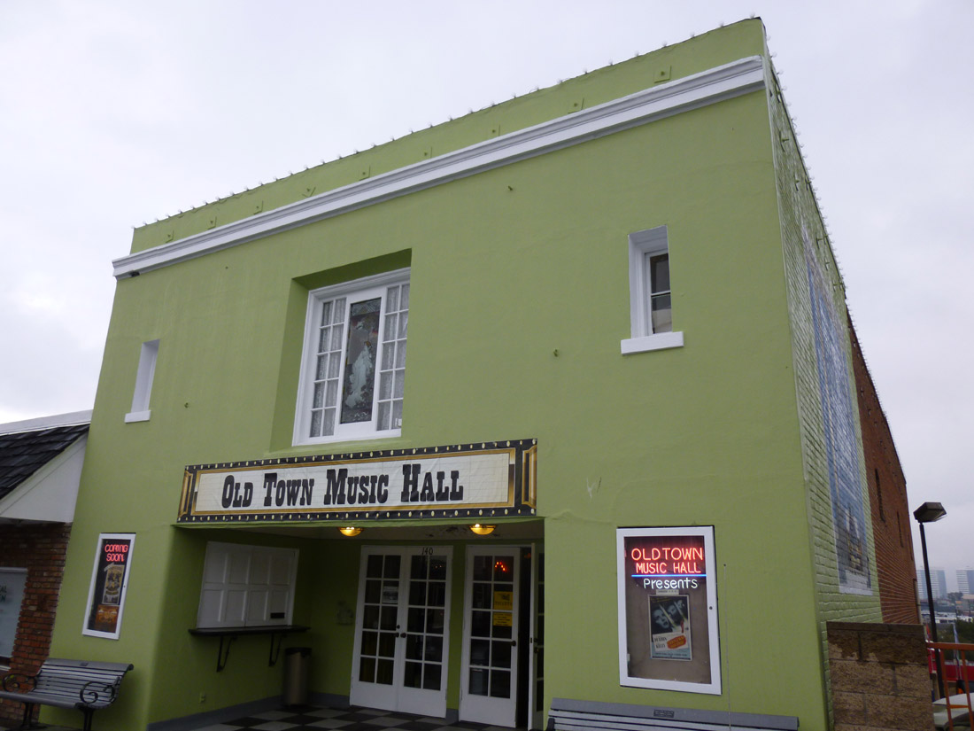 Old Town Music Hall (2)